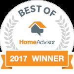 home advisor 2017 winner badge